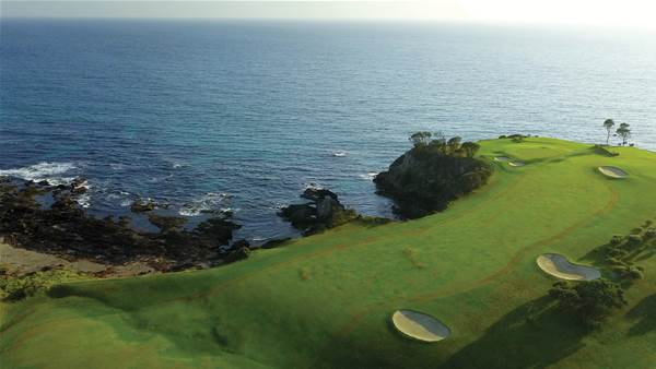 Top-100 Spotlight: Narooma Golf Club