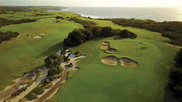 Top-100 Spotlight: St Michael's Golf Club