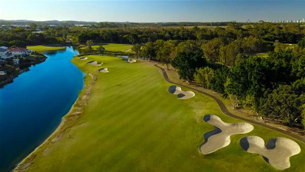Top-100 Spotlight: The Glades Golf Club