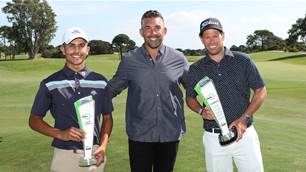 Opinion: Aussie golf gets it right again