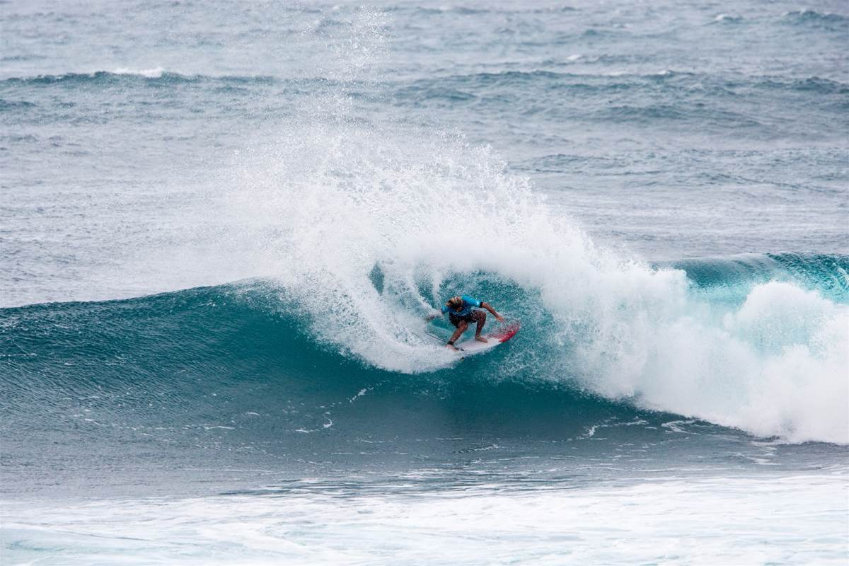 WQS 2017 | That's All She Wrote