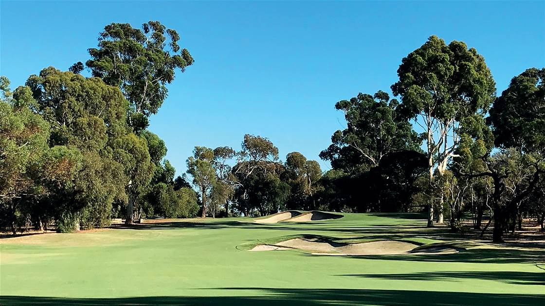 CLUB OF THE MONTH: Wanneroo Golf Club