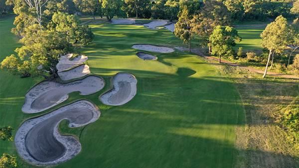Join A Club: Woodlands Golf Club