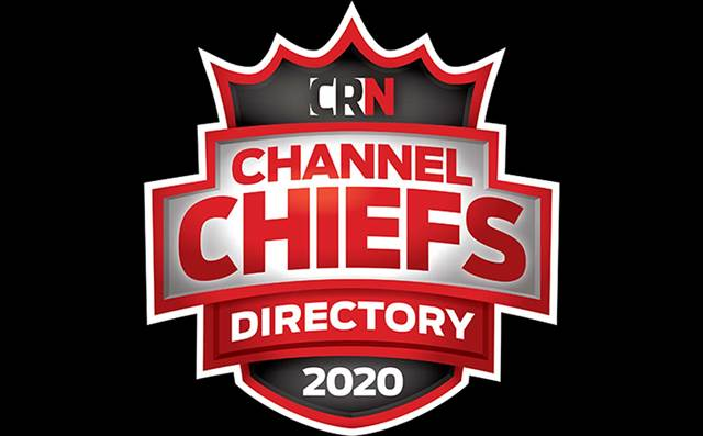 Meet the 2020 CRN Channel Chiefs!