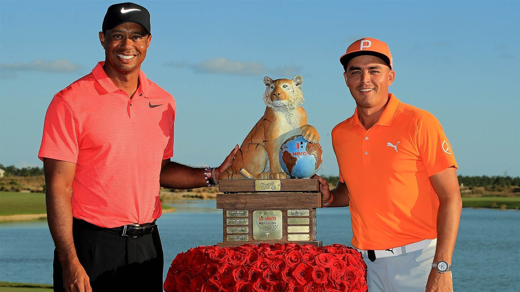 Gallery: Best of the best – 2017/18 PGA Tour winners