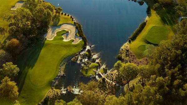Ranking: Queensland's Best Courses