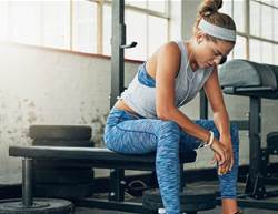 I'm Exercising More So Why Does My Workout Cause Weight Gain?