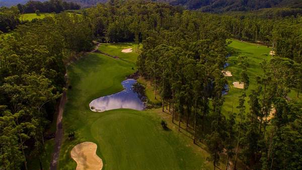 Australia's 50 Favourite Courses for 2020, as voted by you