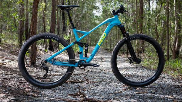 TESTED: Reid Vice 3.0 FS