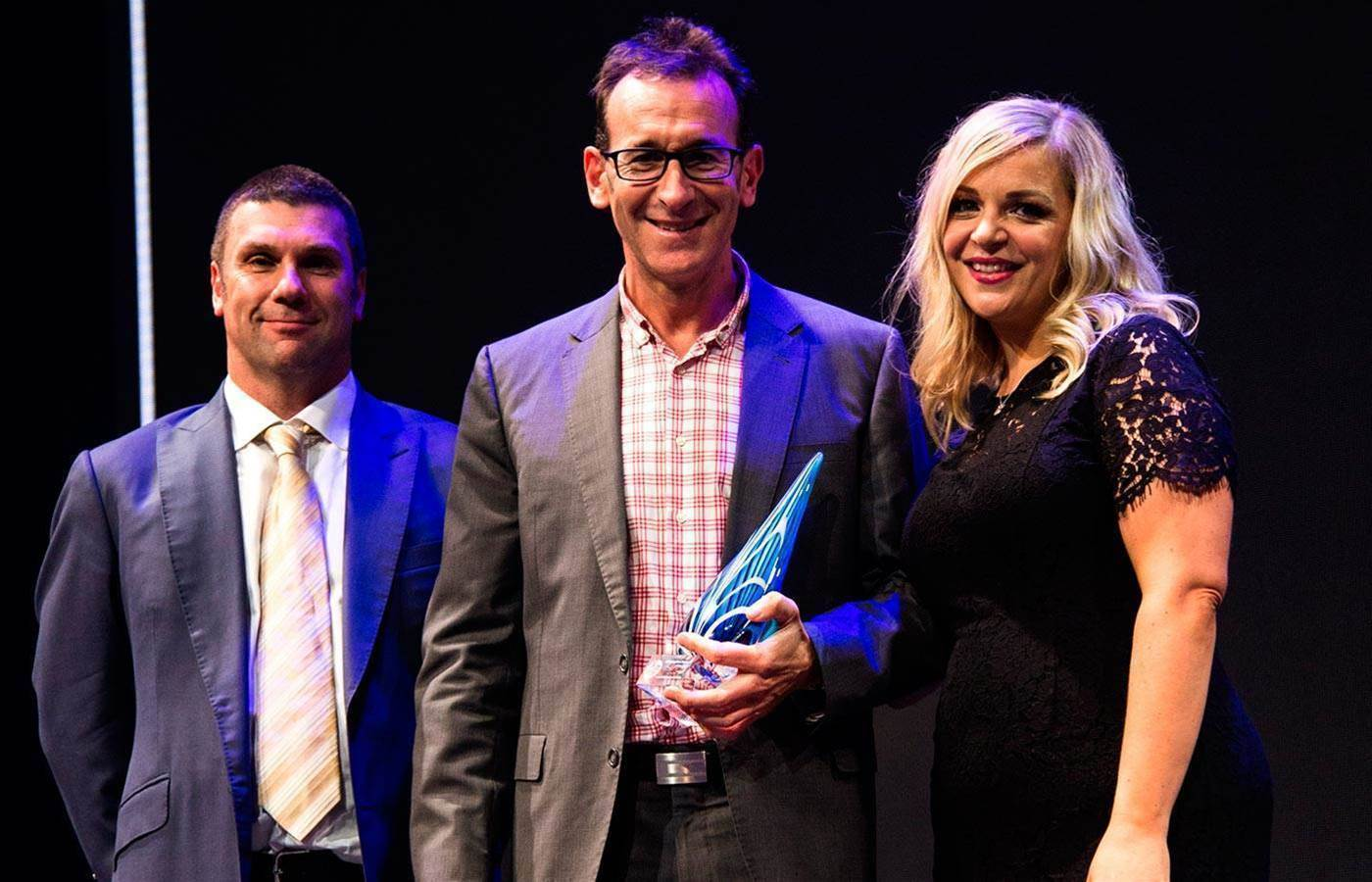 HP reveals top Australian partners at glittering awards night