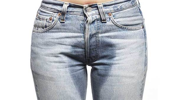 4 Reasons Why You Keep Peeing Your Pants