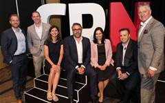 Resellers, vendors and distributors come together for 2017 CRN Fast50