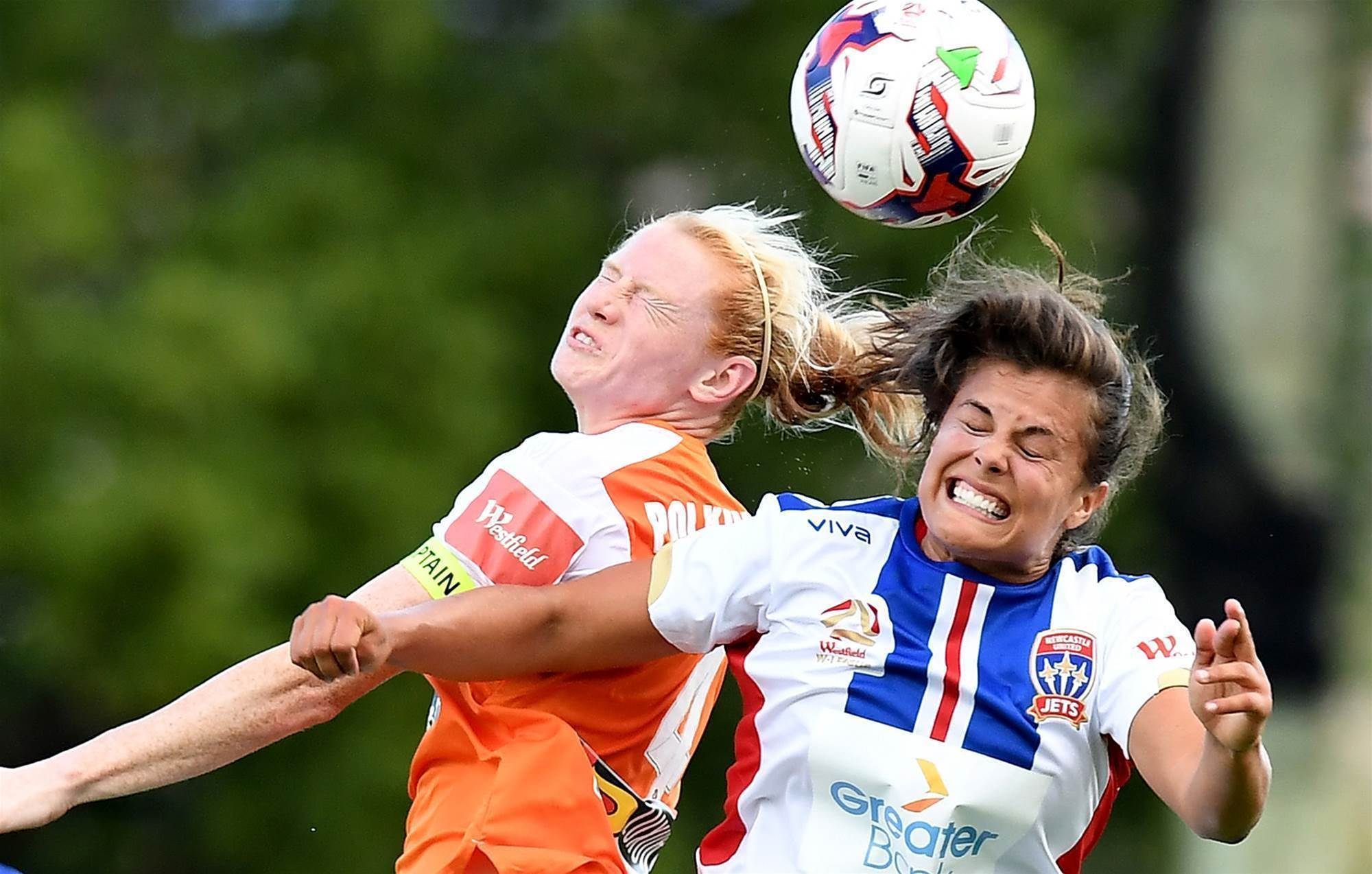 W-League Round 7 pic special