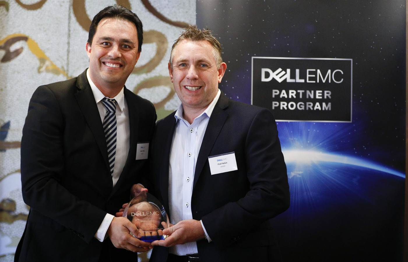 Dell EMC reveals top Australian partners for 2017