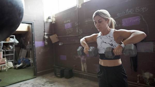 4 Ways Perimenopause Affects Your Workouts