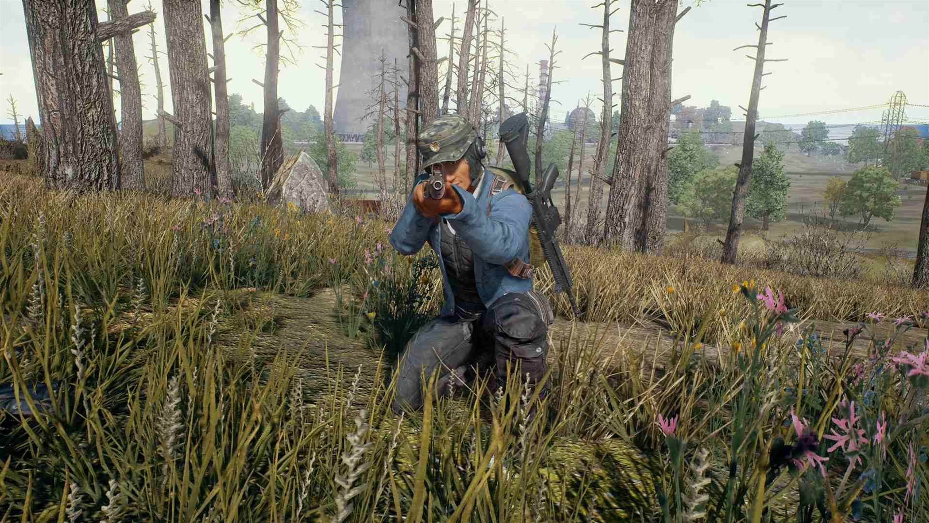 PlayerUnknown's Battlegrounds screenshots