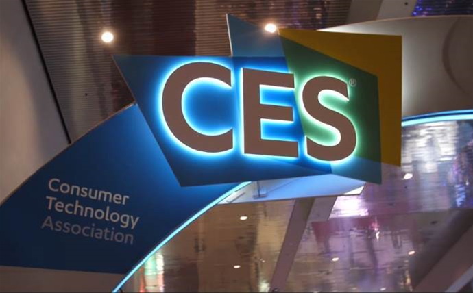 Here are 30 cutting-edge products from CES 2018