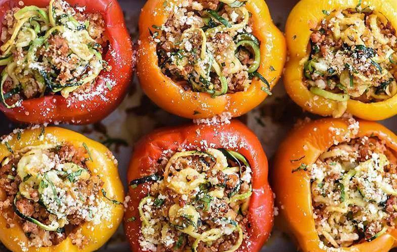 6 Big-Batch Quinoa Recipes That Will Last All Week Long