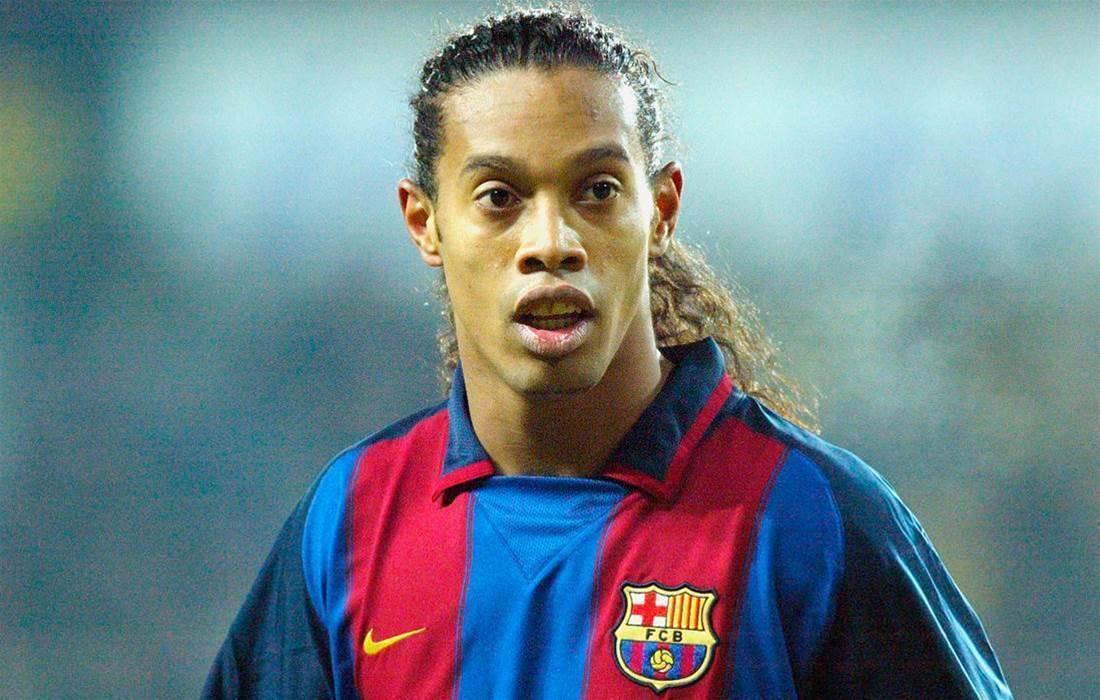 A look back: Ronaldinho