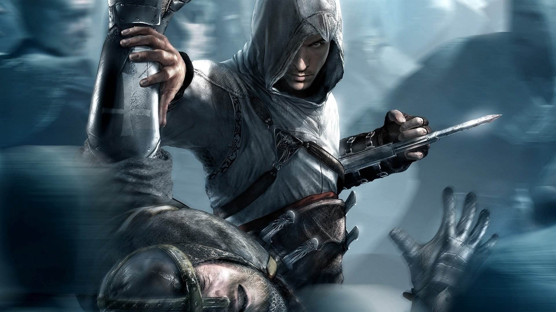 Every main Assassin's Creed game ranked from worst to best