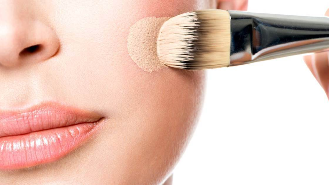 This Simple Makeup Hack Can Give You Clearer, Smoother Skin