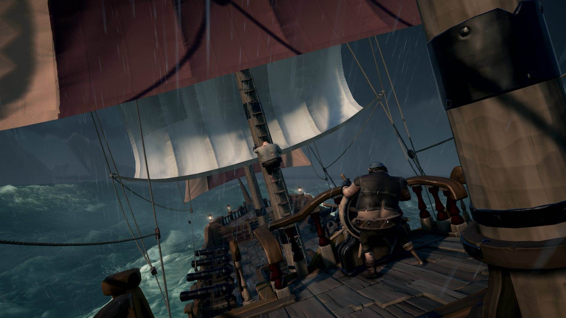 Check out these new Sea of Thieves screens, you landlubber!