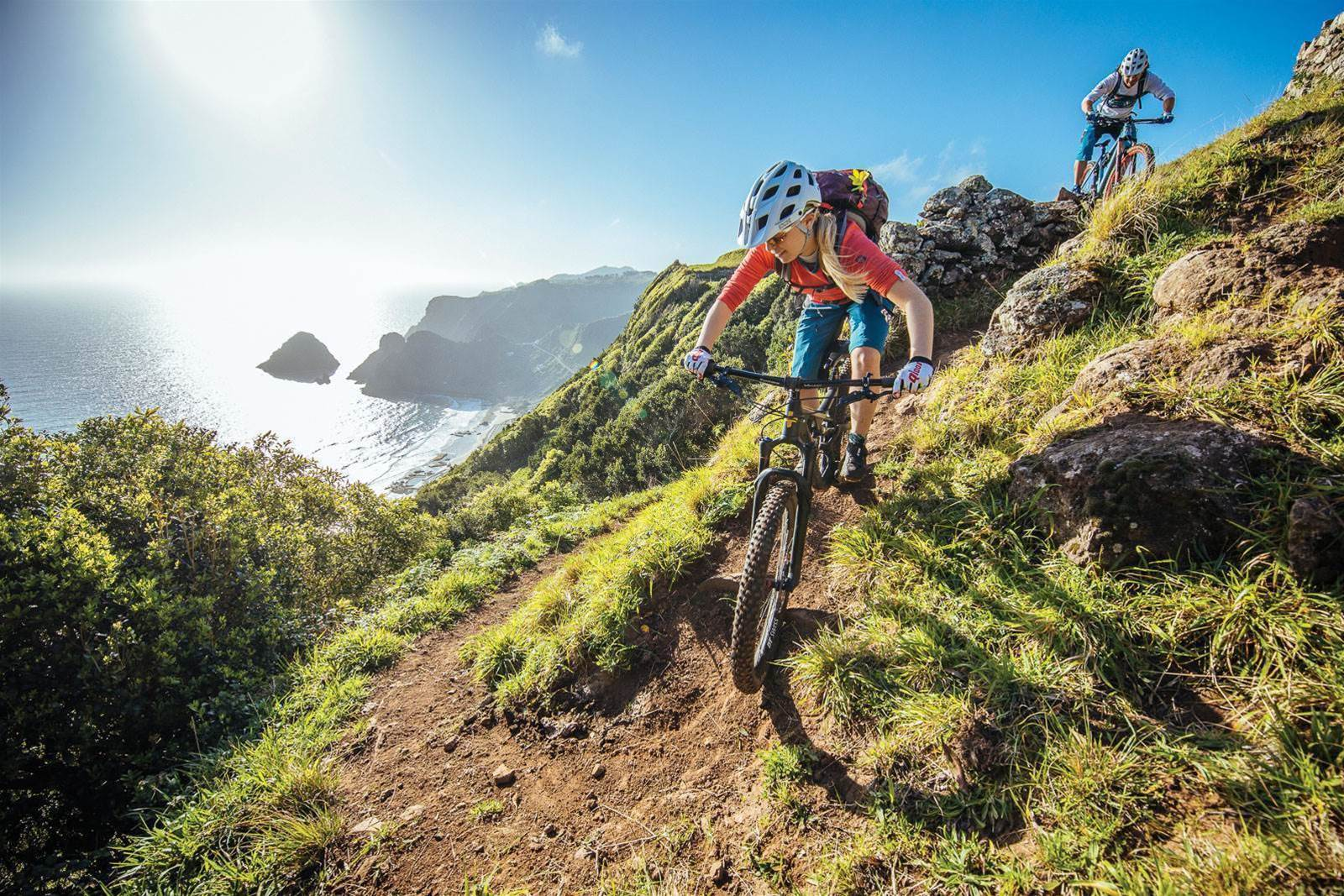 Azores: Dancing on a volcano