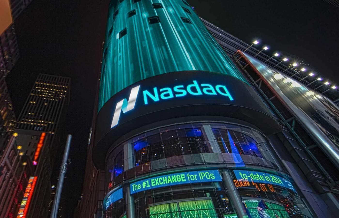The best and worst tech stocks in 2017