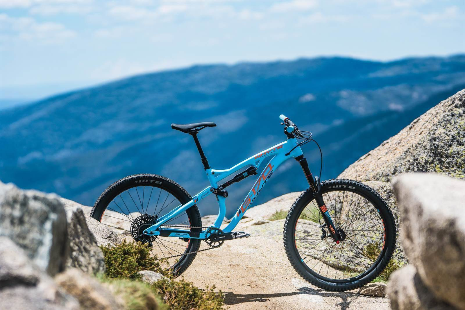 TESTED: WHYTE G-170 S