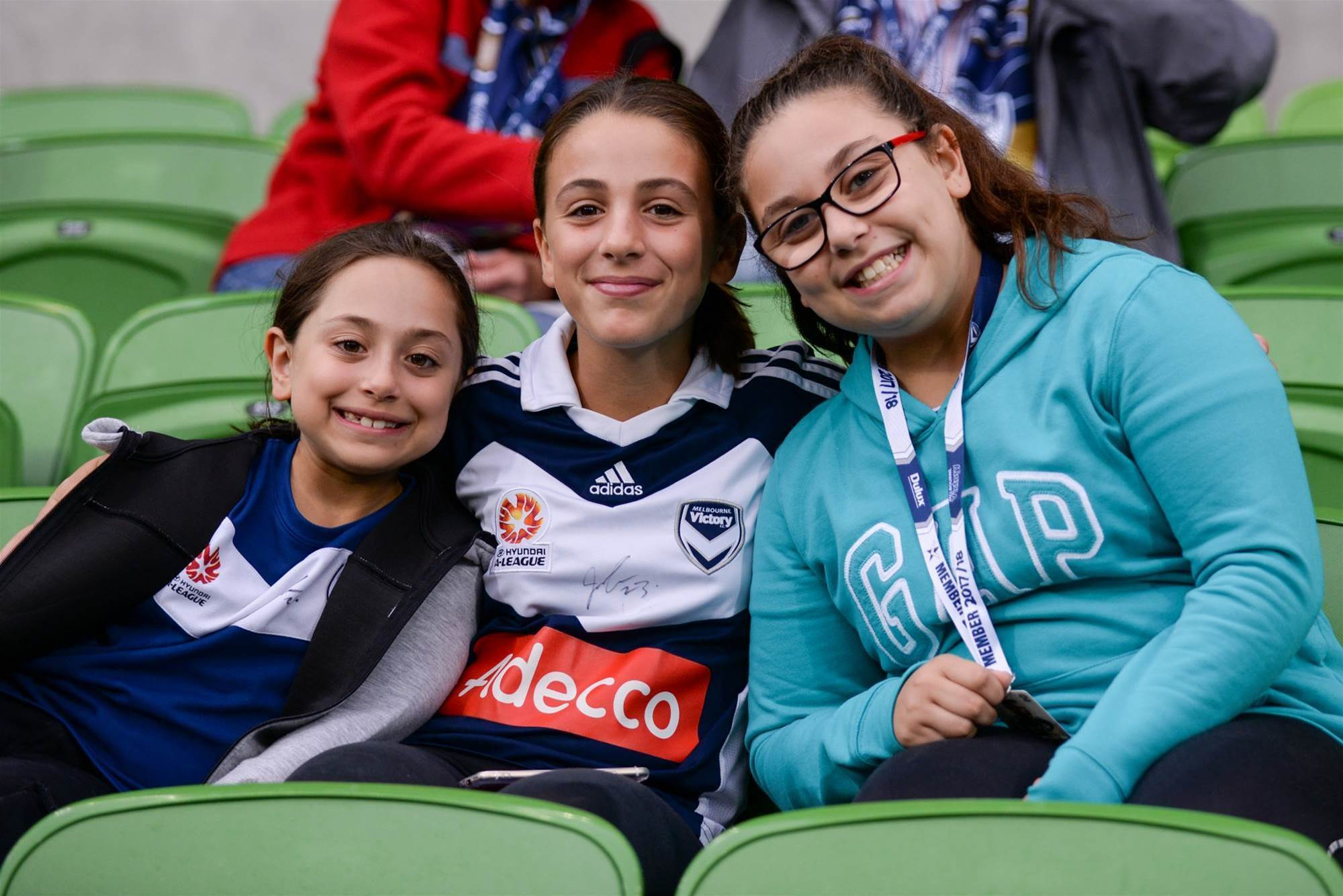 Melbourne Victory v Adelaide United pic special