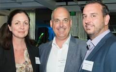 Australian resellers honoured at Veeam awards