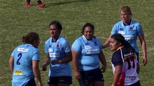 NSW Continue Their Winning Ways