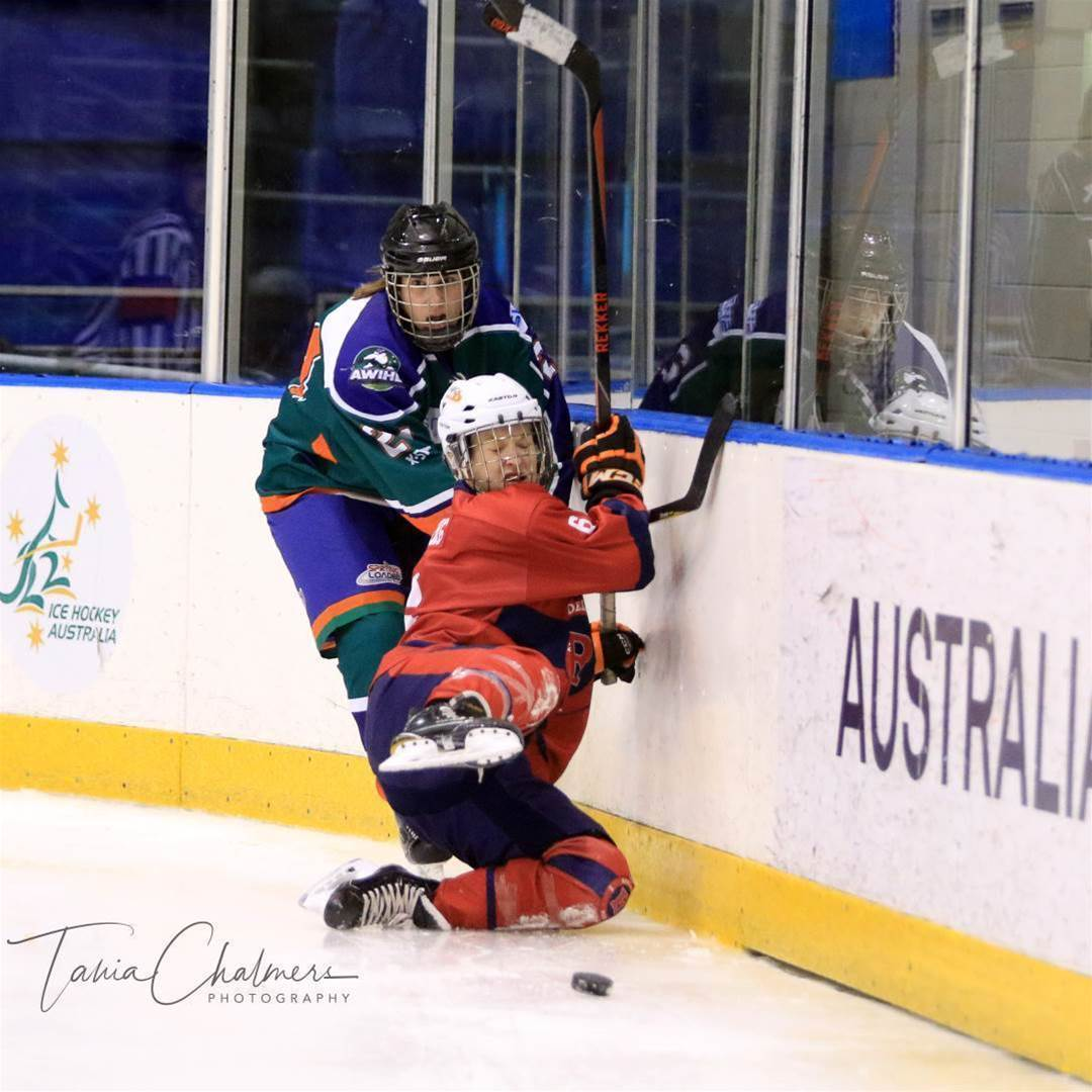 AWIHL Finals Series: Extended Gallery