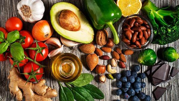 12 Power Foods That Boost Immunity