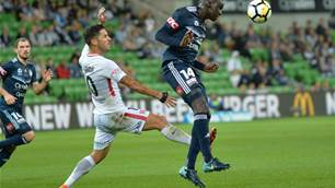Melbourne Victory v Western Sydney Wanderers pic special