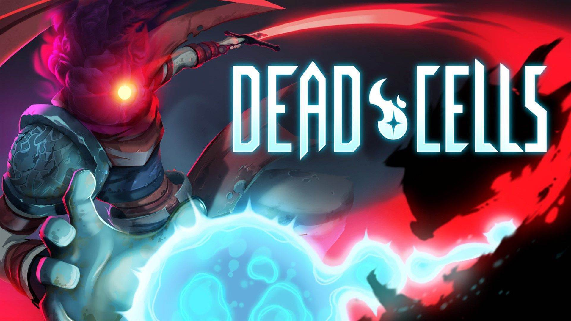 A deadly cell of Dead Cells screens