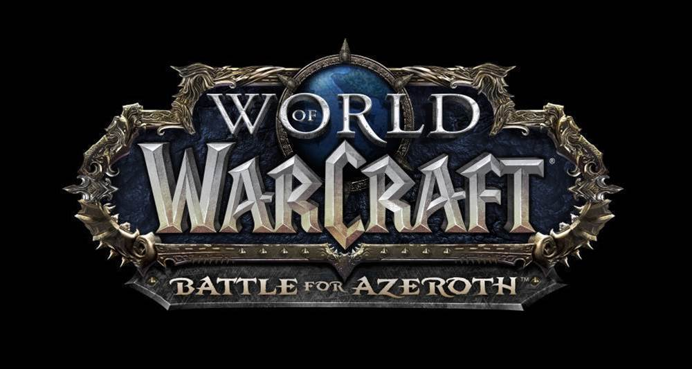 World of Warcraft: Battle for Azeroth screens