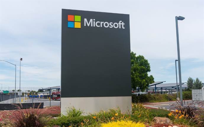 Microsoft unveils new cloud and edge security offerings