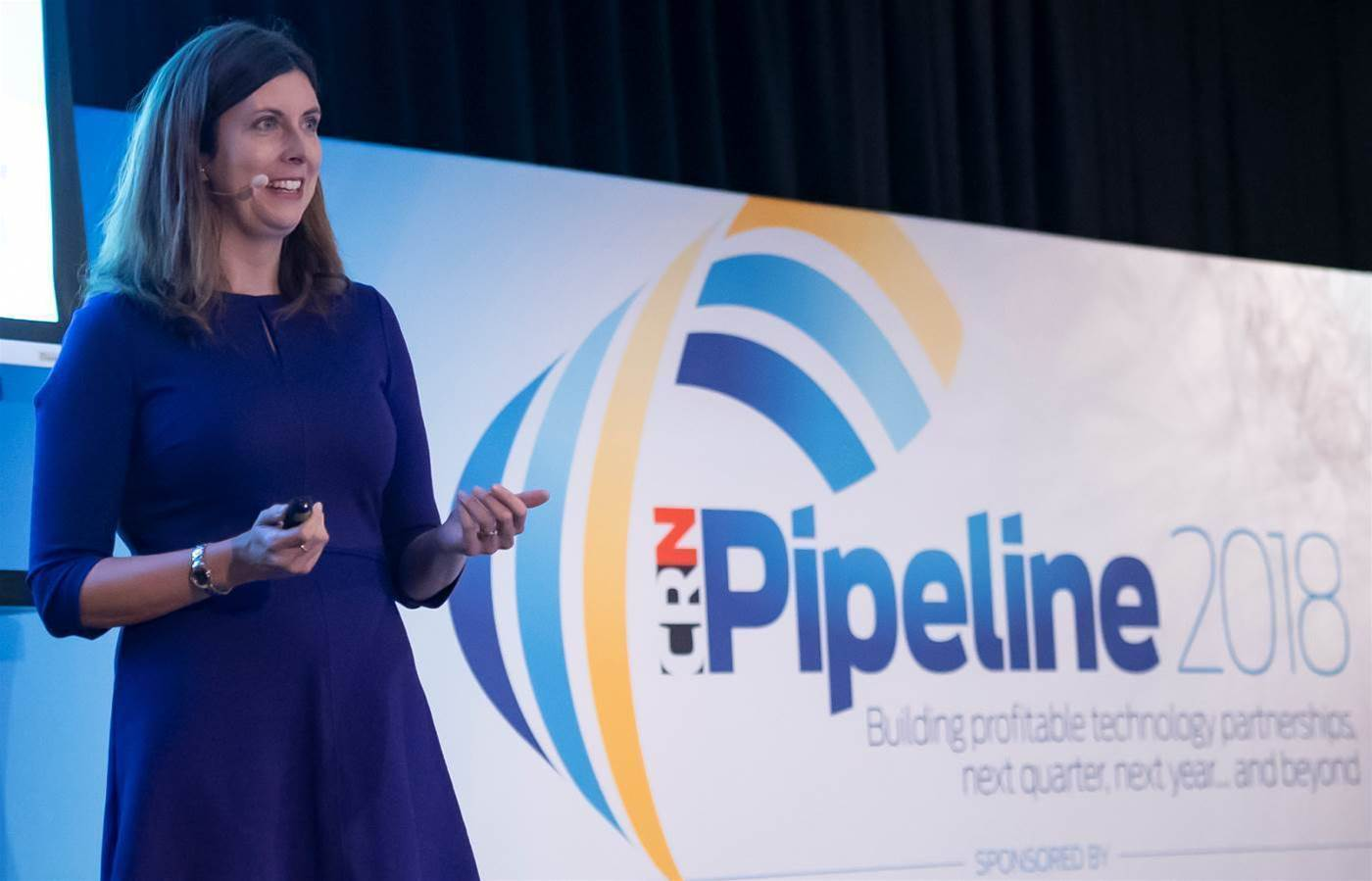 Channel leaders gather at CRN Pipeline Melbourne