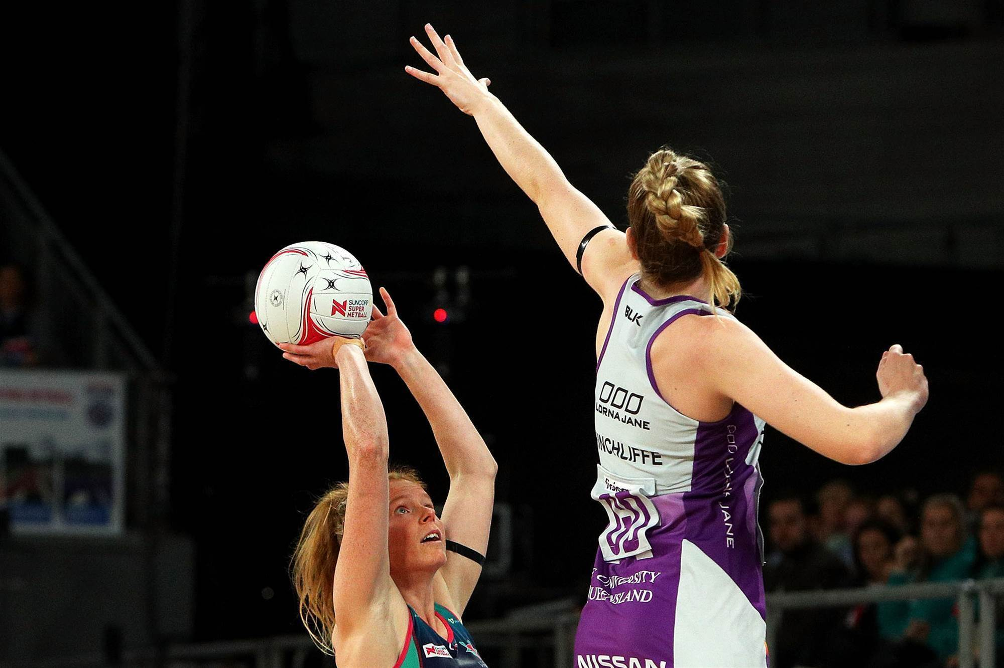 Pic special: Suncorp Super Netball Round 3