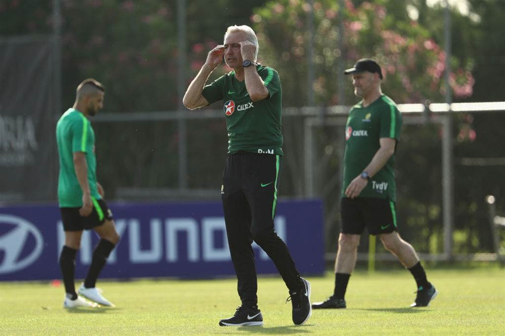 Gallery: Socceroos first training camp in Turkey