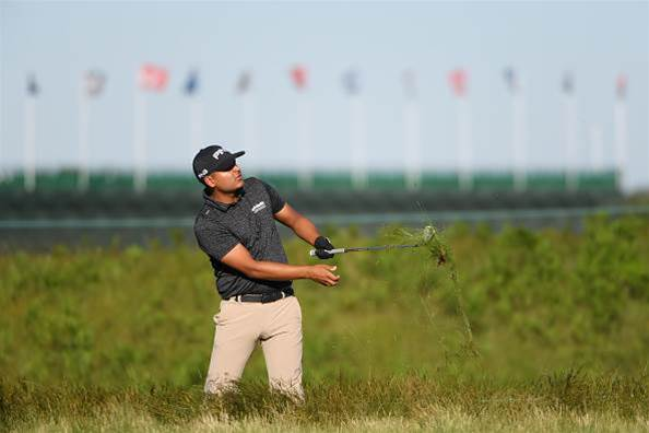 Gallery: Reputations blown away at U.S Open
