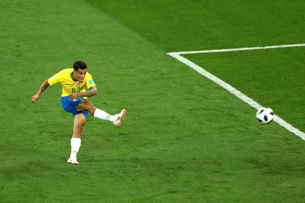 Brazil v Switzerland pic special