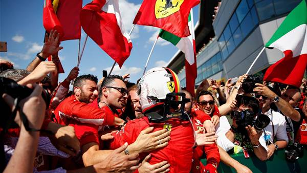pic gallery: British Grand Prix