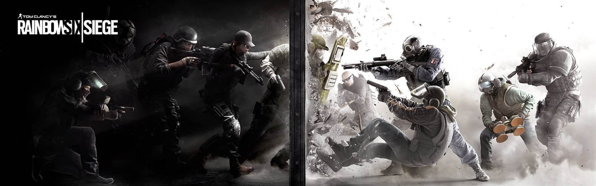 Every Rainbow Six Siege attacker ranked from optional to essential