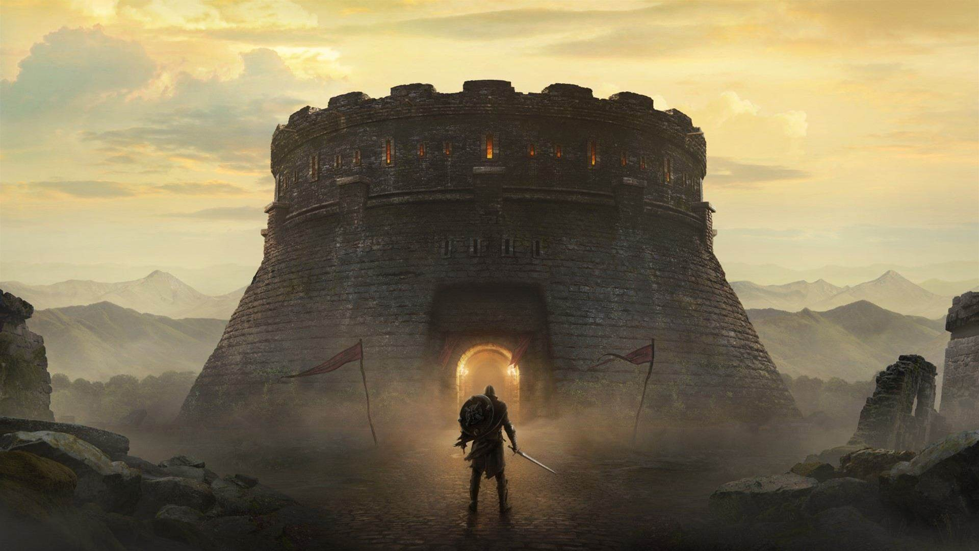 A closer look at The Elder Scrolls: Blades