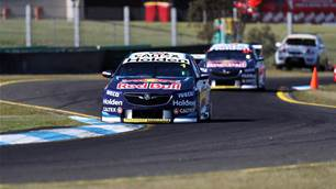 Pic gallery: Sandown 500