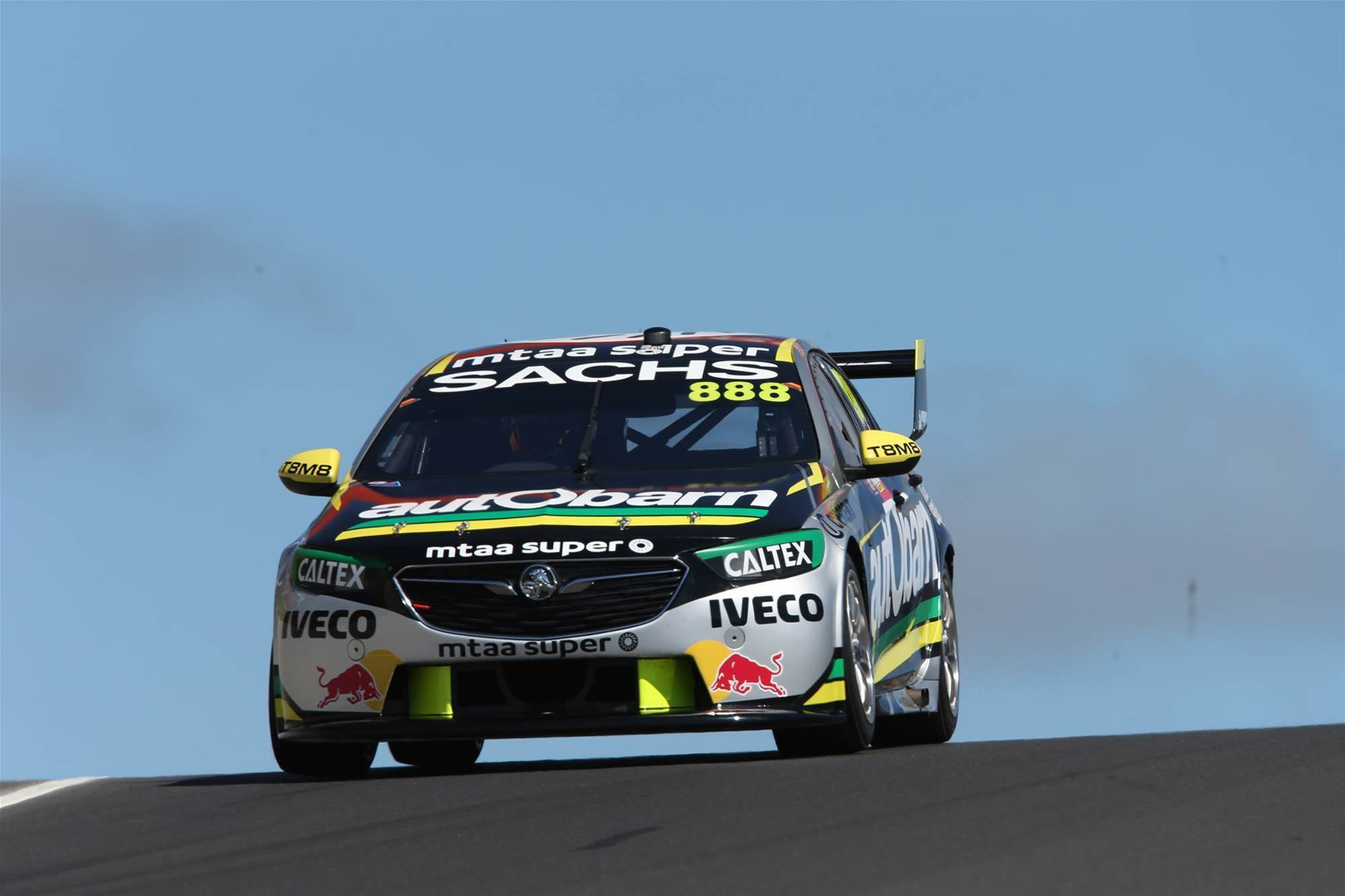 Pic gallery: Bathurst 1000