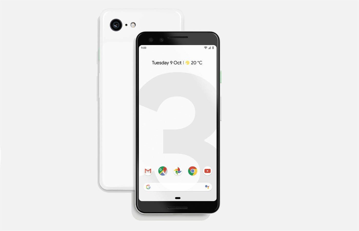 Google Pixel 3: here's what you need to know