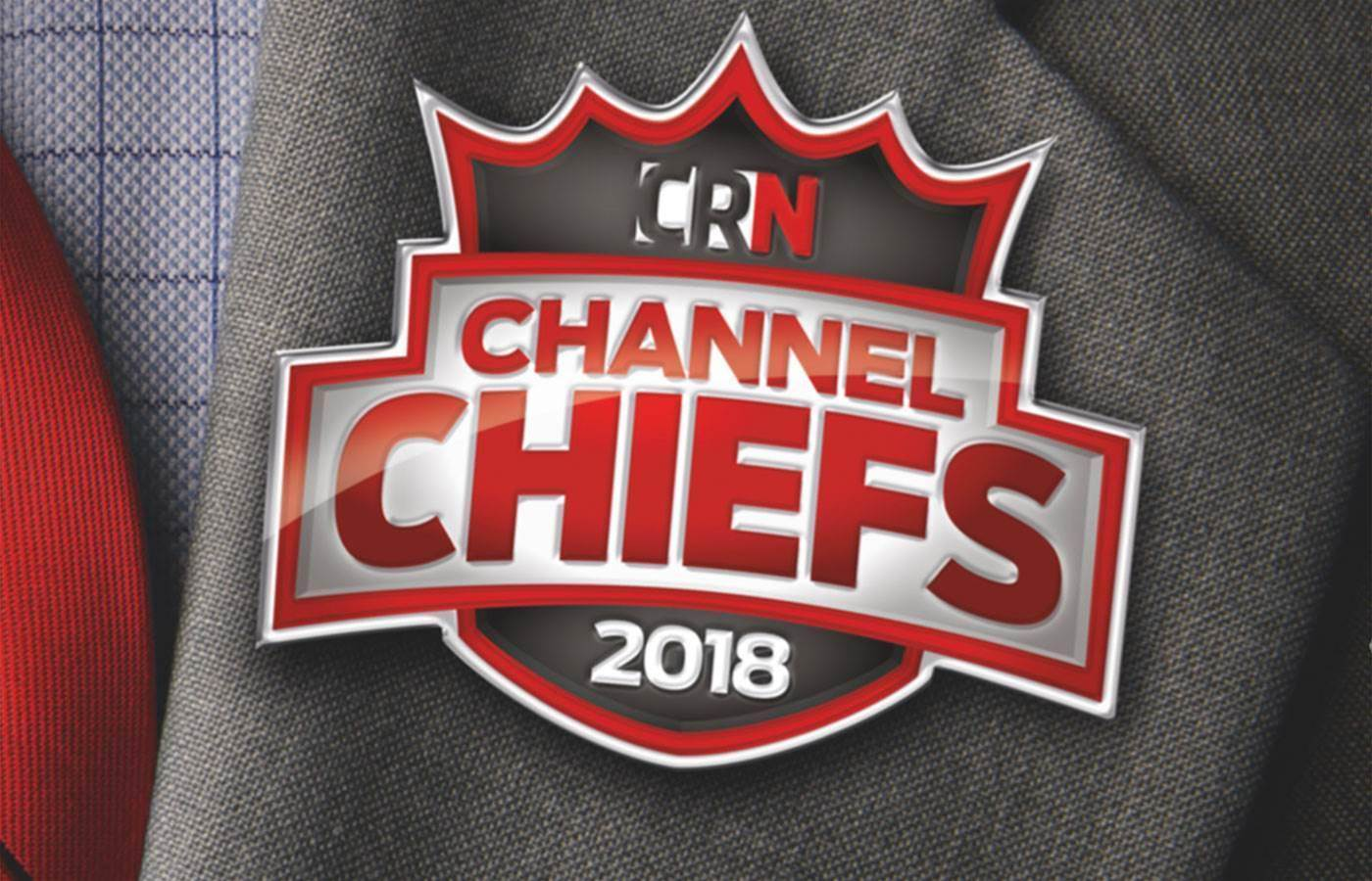 The 2018 CRN Channel Chiefs